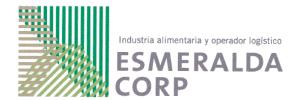 Esmeralda Corp