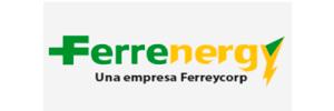 Ferrenergy